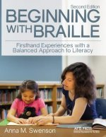 Beginning with Braille