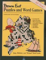 Down East Puzzles and Word Games