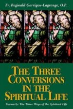 Three Conversions in the Spiritual Life