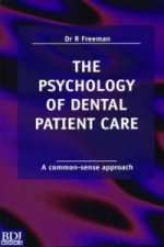 Psychology of Dental Patient Care