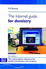 Internet Guide for Dentistry