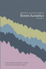 Principles and Applications of Room Acoustics - Volume 2