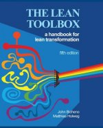 Lean Toolbox 5th Edition