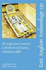 Anglo-Saxon Cemetery at Shrubland Hall Quarry, Coddenham, Suffolk