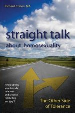 Straight Talk about Homosexuality