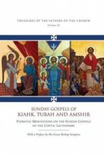 Sunday Gospels of Kiahk, Tubah, and Amshir