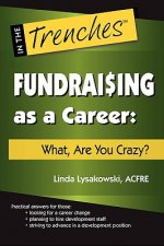Fundraising as a Career