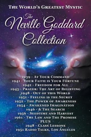 Neville Goddard Collection (Paperback)