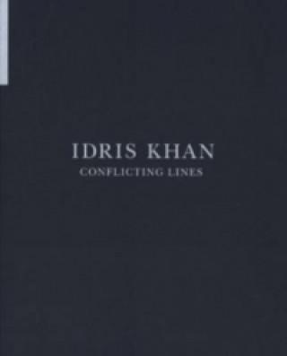 Idris Khan - Conflicting Lines