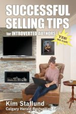 Successful Selling Tips for Introverted Authors