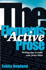 Elements of Active Prose