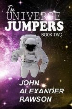 Universe Jumpers Book Two