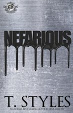 Nefarious (the Cartel Publications Presents)