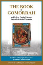 Book of Gomorrah and St. Peter Damian's Struggle Against Ecclesiastical Corruption
