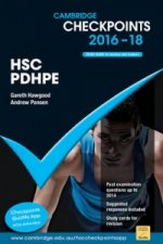 Cambridge Checkpoints HSC Personal Development, Health and Physical Education 2016-18