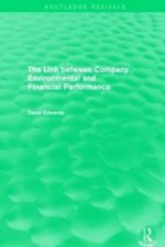 Link Between Company Environmental and Financial Performance