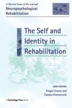Self and Identity in Rehabilitation