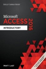 Shelly Cashman Series (R) Microsoft (R) Office 365 & Access 2016
