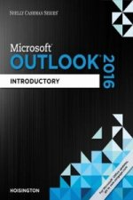 Shelly Cashman Series (R) Microsoft (R) Office 365 & Outlook 2016
