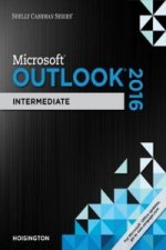 Shelly Cashman Microsoft Office 365 & Outlook 2016