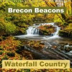 Brecon Beacons Waterfall Country 2017
