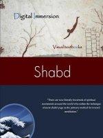 Shabd Yoga Text