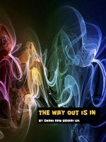 Inner Sound Current Voyage: the Way Out is in