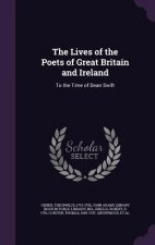 Lives of the Poets of Great Britain and Ireland