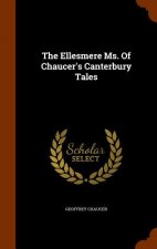 Ellesmere Ms. of Chaucer's Canterbury Tales