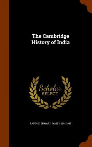 Cambridge History of India
