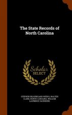 State Records of North Carolina
