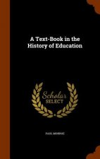 Text-Book in the History of Education
