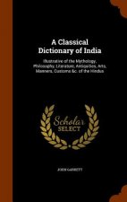 Classical Dictionary of India