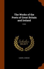 Works of the Poets of Great Britain and Ireland