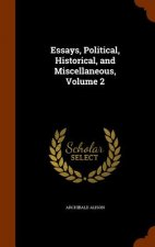 Essays, Political, Historical, and Miscellaneous, Volume 2