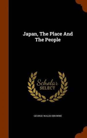 Japan, the Place and the People