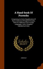 Hand-Book of Proverbs