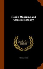 Hood's Magazine and Comic Miscellany
