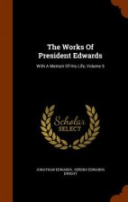 Works of President Edwards