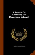 Treatise on Electricity and Magnetism, Volume 1