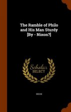 Ramble of Philo and His Man Sturdy [By - Nixon?]