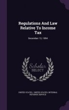 Regulations and Law Relative to Income Tax