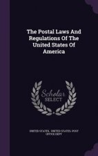 Postal Laws and Regulations of the United States of America