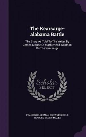 Kearsarge-Alabama Battle