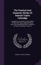 Poetical and Dramatic Works of Samuel Taylor Coleridge