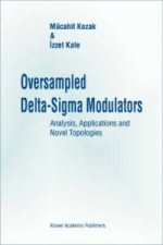 Oversampled Delta-Sigma Modulators