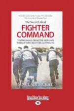 Secret Life of a Fighter Command