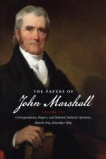 Papers of John Marshall