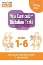 New Curriculum Dictation Tests