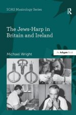 Jews-Harp in Britain and Ireland